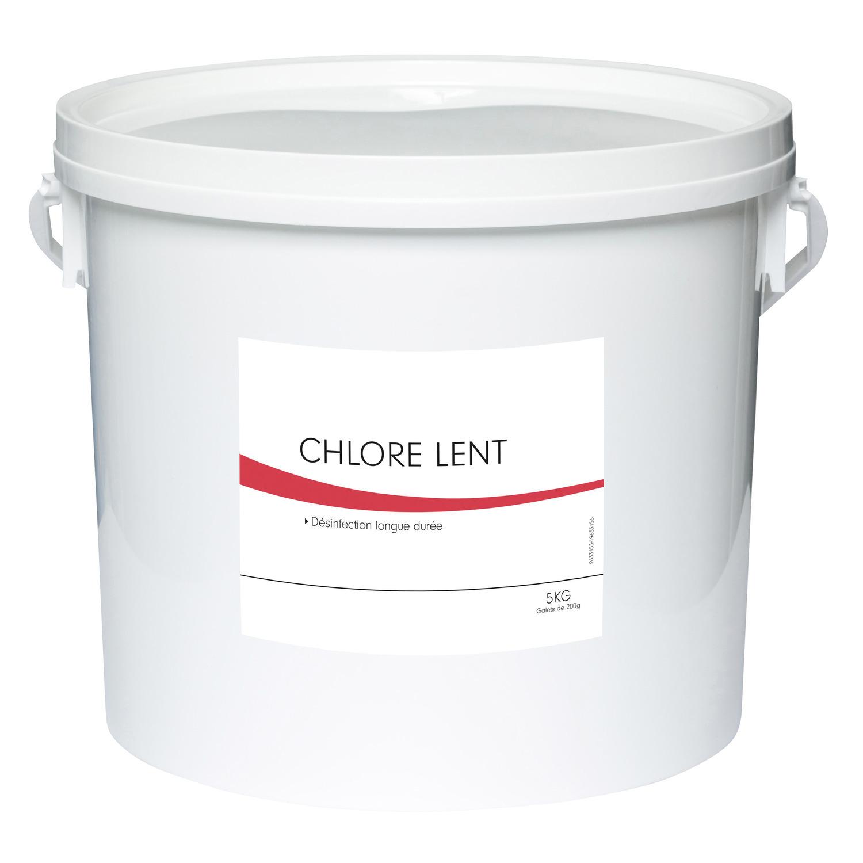 BAYROL Chlore lent