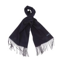 8f2c16bad06dc Beechfield - Longue écharpe tricotée - B468 - bleu marine - pas cher ...