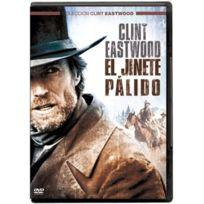 Warner Bros Entertainment - El Jinete PÁLIDO IMPORT Espagnol, IMPORT Dvd - Edition simple