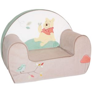 Baby calin fauteuil club winnie whimsy vert beige blanc pas cher achat vente fauteuils - Fauteuil club minnie de disney ...