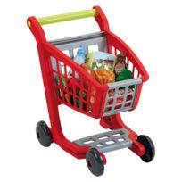 Funny Home - Chariot Supermarché Garni