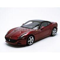 Bbr - Ferrari California T - Closed - 1/18 - P1880