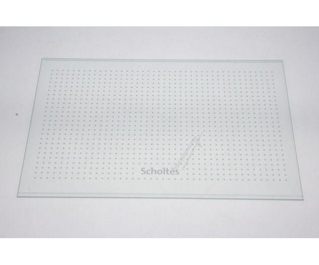 Scholtès - Clayette verre 434x292x4 pour réfrigérateur scholtes
