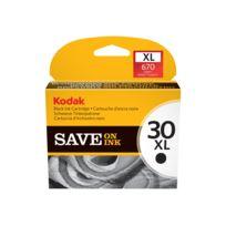 Kodak - 30 Xl - Schwarz - Original - Tintenpatrone - für Esp 1.2, C310, C315, Office 2150, Office 2170, Hero 5.1