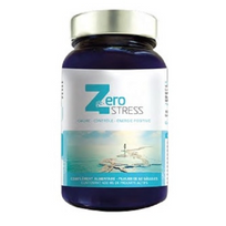 Mint-e Health Laboratories - Zero Stress, 60 gélules, Mint-e