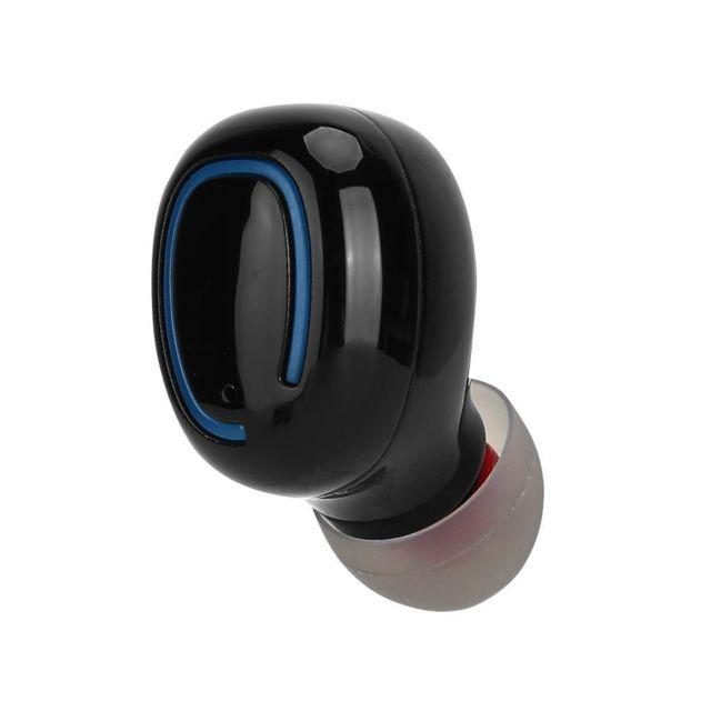 Marque Generique Xi11 Bluetooth Ecouteur 5.0 Mini oreille