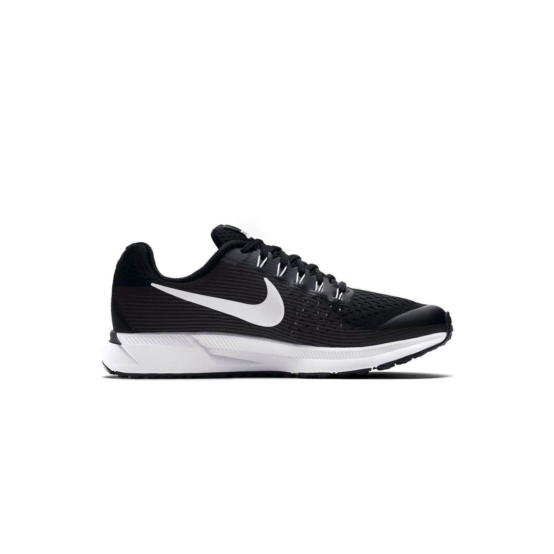 Nike - Zoom Pegasus 34 Gs Blanc - pas cher Achat / Vente Chaussures running