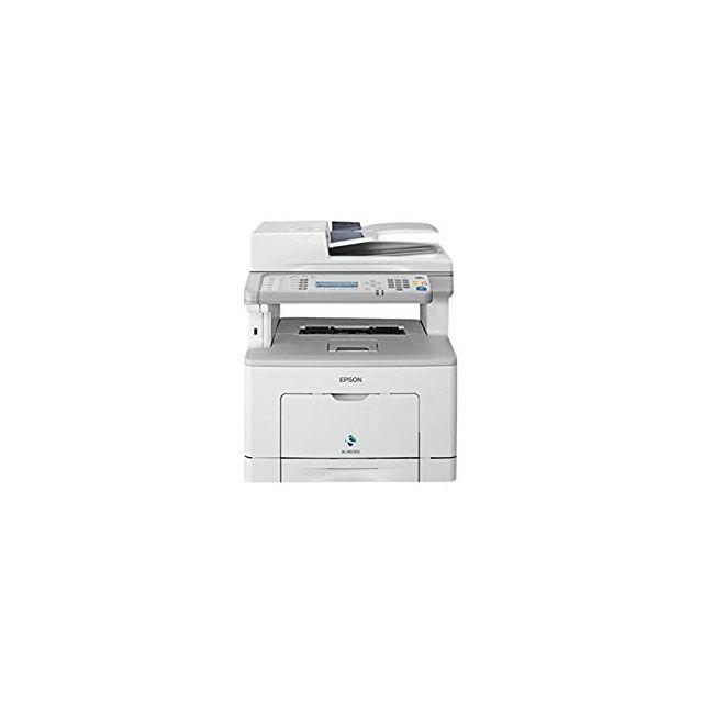 Epson WorkForce Al-mx300DNF - Imprimante multifonctions - Noir et blanc - laser - Legal 216 x 356 mm