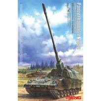 Meng Models - Maquette Char : Panzerhaubitze 2000, canon automoteur allemand