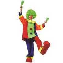 Parafete - Déguisement clown enfant 10 à 12 ans