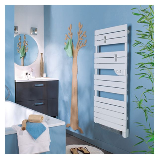 atlantic s che serviette lectrique adelis 750w adelis. Black Bedroom Furniture Sets. Home Design Ideas