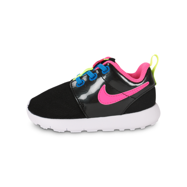 premium selection e41fd a768e Nike - Nike Roshe One Bébé Vernis Noir