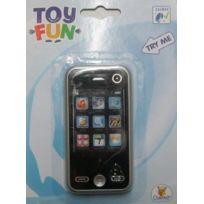 No Name - Toy Fun Fun-mobile-phone, Ts2