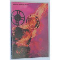 Warner Vision - Ministry - Tapes of Wrath