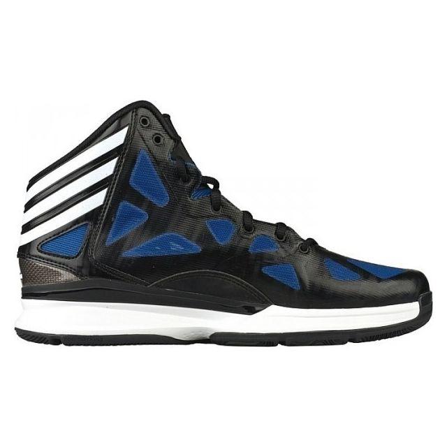 quality design 743ce c20ee Adidas - Chaussure de Basket adidas crazy shadow 2 noirbleu Pointure - 42