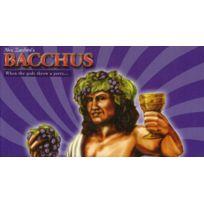 Gryphon Games - Jeux de société - Bacchus