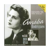 Blaricum - Amalia Rodrigues With Don Byas