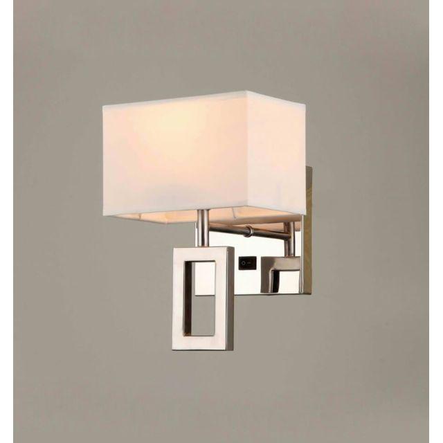 kosilum applique murale design avec interrupteur. Black Bedroom Furniture Sets. Home Design Ideas