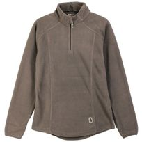 MayFlower - Sweat polaire - Taupe