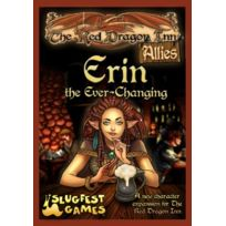 Slugfest Games - Red Dragon Inn: Allies: Erin The Ever-changing