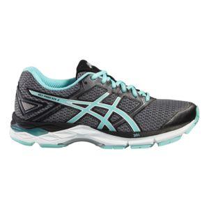 Asics GEL PHOENIX 8 Gris - Chaussures Chaussures-de-running Homme