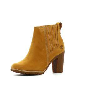 bottes timberland femme a talon