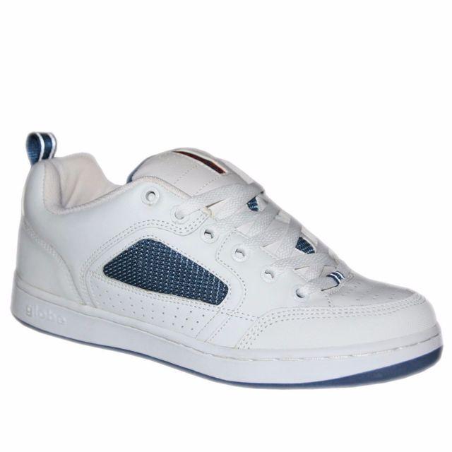 Globe Baskets Homme Skate shoes vintage collector Boost