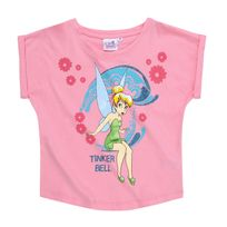 Clochette - Disney Fille Tee-shirt