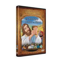 F.I.P - Les Grands Heros Et Recits De La Bible: Les Derniers Jours De Jesus
