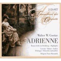 Membran - Hermann Goetz - Adrienne