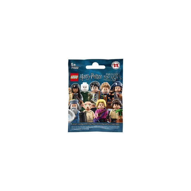 Minifigures Harry ® Fantastiques 71022 Animaux Potter™et ZiTXkOPu