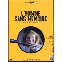 Neo Publishing - L'HOMME Sans MÉMOIRE - Dvd - Edition simple