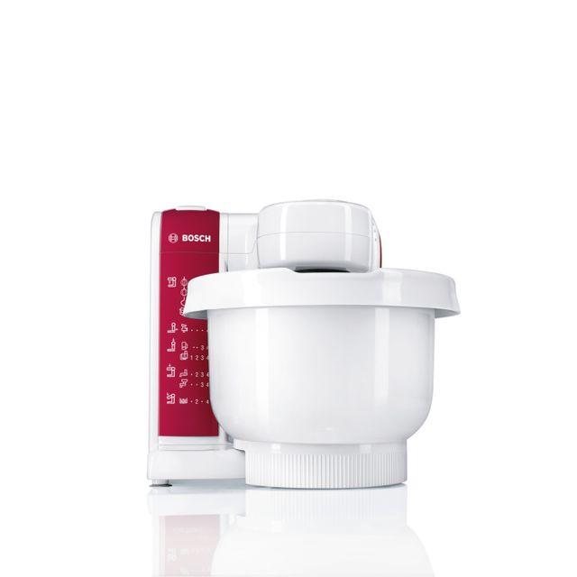 Bosch - Robot de cuisine MUM4825
