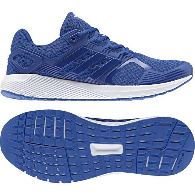 official photos a3f90 c9d9a Adidas - Chaussures adidas Duramo 8. Couleur   bleu bleu roi bleu roi