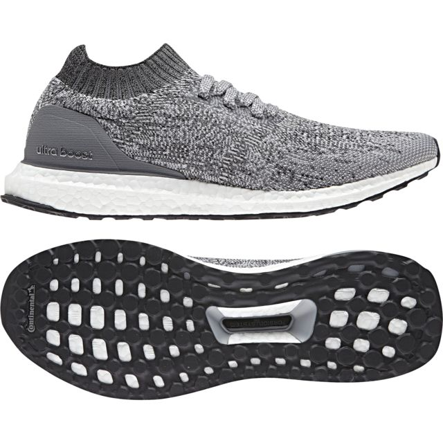 fd7b24a4400 Adidas - Chaussures Ultraboost Uncaged - pas cher Achat   Vente Chaussures  running - RueDuCommerce