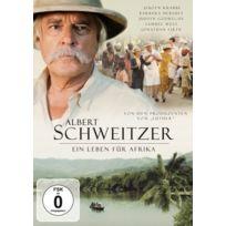 Warner Home Video - Dvd - Dvd Albert Schweitzer - Ein Leben In Afrika IMPORT Allemand, IMPORT Dvd - Edition simple
