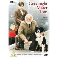 Itv Studios Home Entertainment - Goodnight Mister Tom IMPORT Dvd - Edition simple