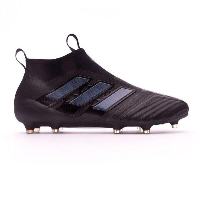 chaussures de foot adidas sans lacets