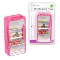 HOME EQUIPEMENT - Asborbeur d'odeur pour réfrigérateur - B27505