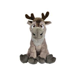 Simba - Peluche - La Reine des neiges peluche Baby Sven 25 cm