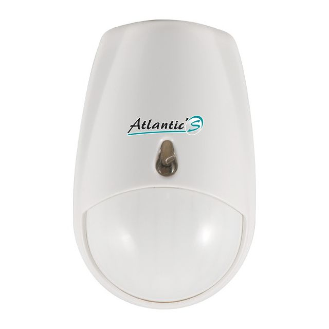 ATLANTIC'S - ST-V - Alarme maison sans fil GSM application smartphone Kit 1B MD-329R