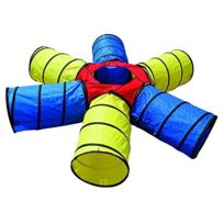 Sport Fit - Sportfit - 2048598 - Jeu De Plein Air - Creep Octopus