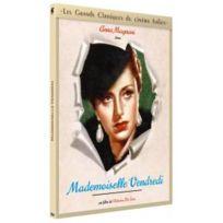 Bach Films - Mademoiselle Vendredi