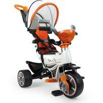 Injusa - Tricycle évolutif Body Max