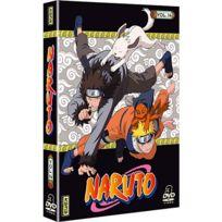 Kana - Naruto 14 cof3dvd