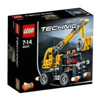 Lego - TECHNIC - Le camion nacelle - 42031