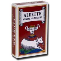 Poker Production - Jeu de 48 cartes : Aluette