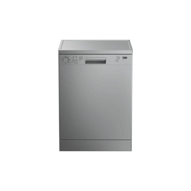 Beko Lave-vaisselle Pose Libre Lvp63s2 13 Couverts - A+ - 47db