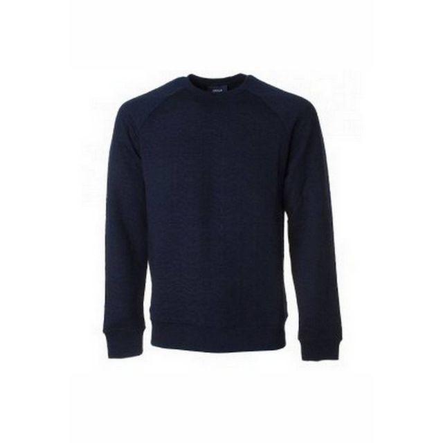 54b9ea0aede Armani - Sweat Jeans - pas cher Achat   Vente Sweat homme - RueDuCommerce