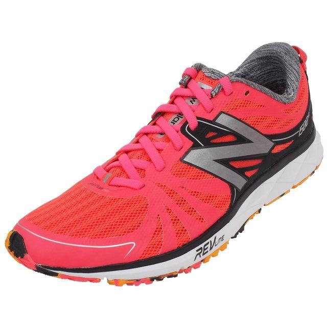 Chaussures Running Pas V2 1500 Balance D 74170 Rev Rose New Lite HeEIYWD29